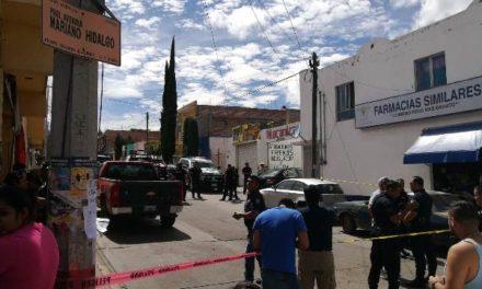 ¡Mujer embarazada fue asesinada apuñalada por su pareja sentimental en Aguascalientes!