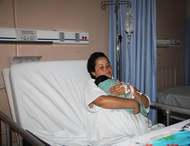 ¡Hospital de la Mujer se destaca por ofrecer servicios especializados de alta calidad!