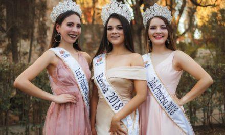 ¡Jesús María busca reina para la Feria de los Chicahuales 2019!