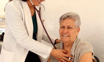 ¡Próxima jornada de salud médica del DIF Municipal se realizará en el IV Centenario!