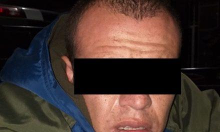 """¡Detuvieron al narcomenudista """"El Pelón"""" con más de un kilo de """"crystal"""" y marihuana en Aguascalientes!"""