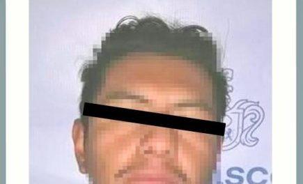 ¡Detuvieron a sujeto que participó en un triple homicidio en Lagos de Moreno!