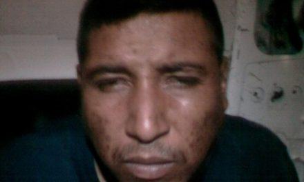 """¡A balazos """"levantaron"""" a un vendedor de drogas en Aguascalientes!"""