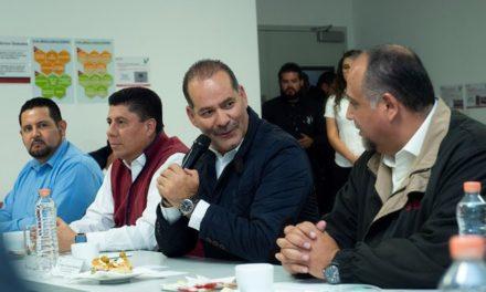 ¡Anuncia el gobernador expansión de la industria de autopartes en Aguascalientes; serán 600 nuevos empleos!
