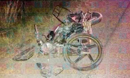 ¡Murieron 2 estudiantes del COBAEJ de Lagos de Moreno tras un accidente!