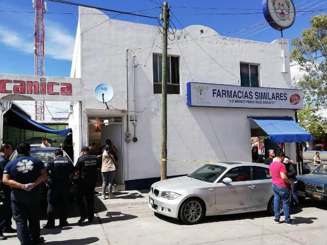 ¡Otro feminicidio en Aguascalientes: 'junior' asesinó a una adolescente embarazada!