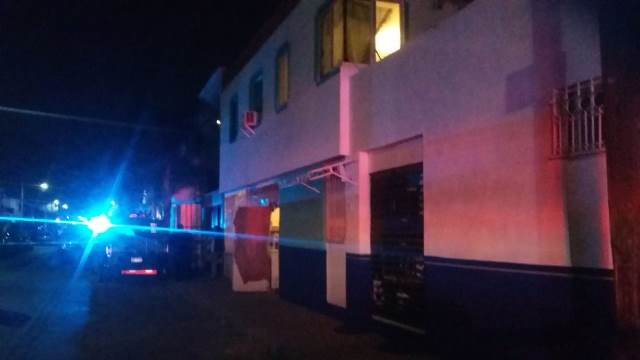 ¡Hombre mató de un balazo a sujeto que se metió a robar a su casa en Aguascalientes!