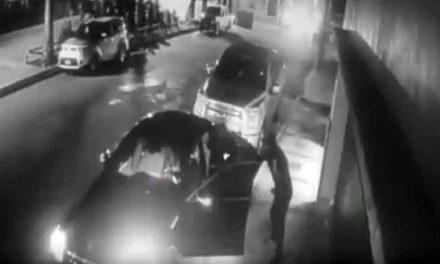 """¡Ejecutaron al empresario """"El Pariente"""" de 11 balazos en Aguascalientes!"""