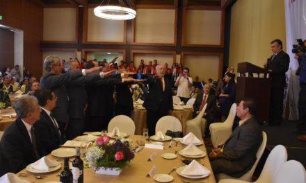 ¡En Aguascalientes, el agua es política de estado: JSG!