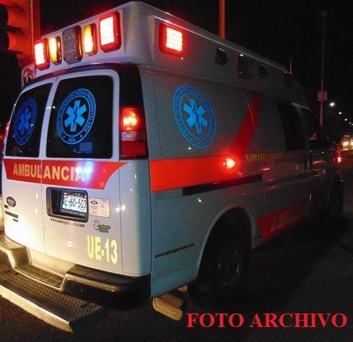 ¡Pistolero baleó y lesionó a una mujer y a un hombre en Aguascalientes!