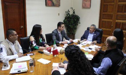 ¡Reformas a la Ley Federal del Trabajo no trastocarán estabilidad laboral de Aguascalientes!