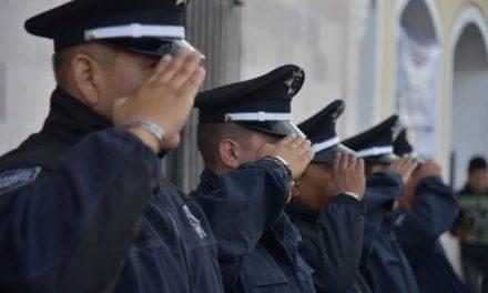 ¡Sigue vigente la convocatoria para ingresar a la Policía Municipal de Jesús María!