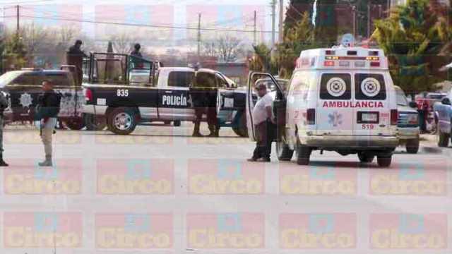 """¡""""El Pistolas"""" fue ejecutado en Río Florido, Fresnillo!"""