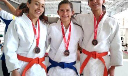 ¡El judo de Aguascalientes retoma la senda de las medallas!