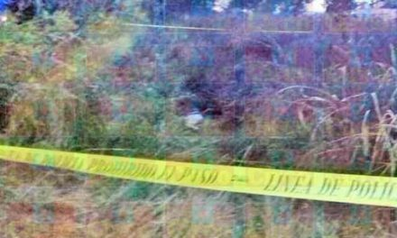 ¡Siguen encontrando restos humanos en Lagos de Moreno!
