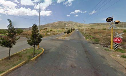¡Asesinaron a un hombre a puñaladas en Guadalupe, Zacatecas!