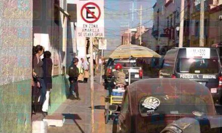¡A machetazos hirieron a un hombre privado de su libertad en Lagos de Moreno!