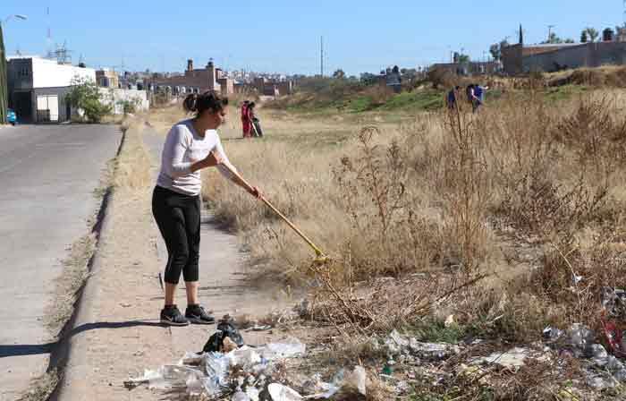 ¡Ayuntamiento de Aguascalientes invita a la población a cumplir con una adecuada disposición de residuos!
