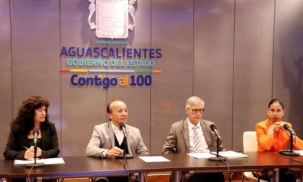 ¡Capacita OMS, UNAM y UAA a personal de primer nivel de atención en salud para la detección de conductas pre suicidas!