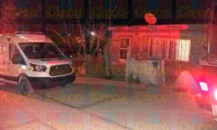 ¡Quinceañero se suicidó en su casa en Río Grande, Zacatecas!