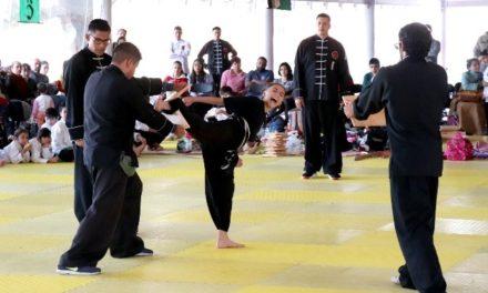 ¡Aguascalientes sede del Torneo Regional Eliminatorio de Kick Boxing!