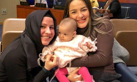 ¡Participa Martha Márquez en la 63ª sesión de la Comisión de la Condición Jurídica y Social de la Mujer en la ONU!
