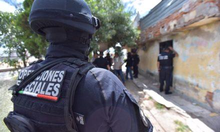 ¡Policía Municipal da resultados en materia de prevención!