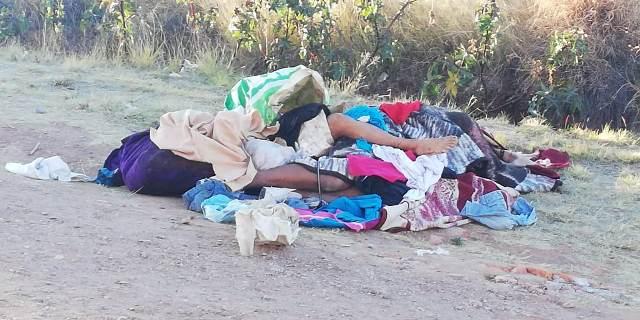 ¡Detuvieron a otro implicado en la ejecución de una pareja encobijada en Aguascalientes!