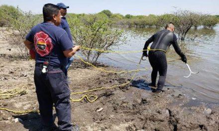 ¡Joven murió ahogado en una presa en Aguascalientes!