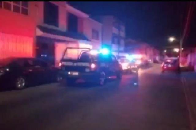 ¡2 pistoleros asaltaron a una mujer empresaria en Aguascalientes y le robaron $60 mil en efectivo!