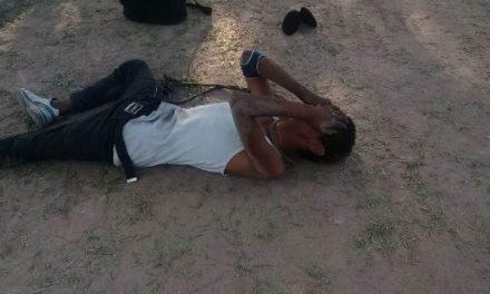 ¡Adolescente intentó matarse por la muerte de su bebé pero fue salvado por policías municipales de Aguascalientes!