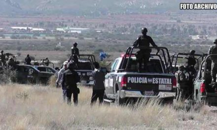 ¡Elementos de la PEP abatieron a un civil y detuvieron a otros tras enfrentamiento en Valparaíso!