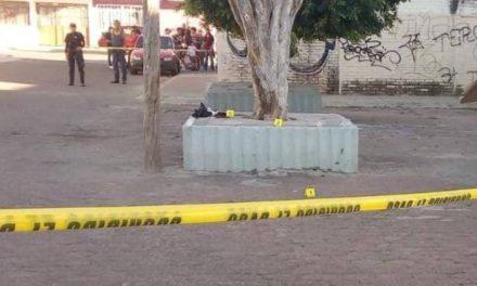 "¡Intentaron ejecutar al vendedor de drogas ""El Daris"" en Aguascalientes!"