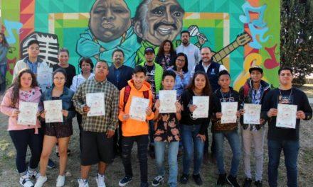 ¡SNE Aguascalientes apoyará a alumnos de la Casa del Adolescente!