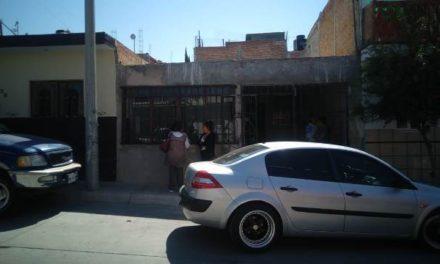¡Con un lazo un hombre se colgó para quitarse la vida en Aguascalientes!