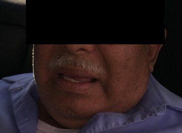 ¡Detuvieron a sujeto que violó a su hijastra de 10 años de edad en Aguascalientes!