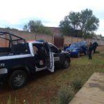 ¡METROPOL detuvo a un violador por contar con una orden de aprehensión vigente en Enrique Estrada!