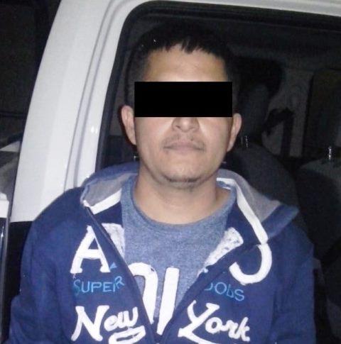 ¡Detuvieron a un zacatecano por error en Aguascalientes y ya recuperó su libertad!