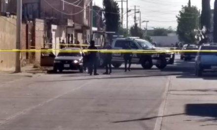 ¡Ejecutaron a un hojalatero a bordo de su automóvil en Aguascalientes!