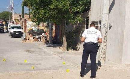 "GALERIA/EJECUTARON AL VENDEDOR DE DROGAS ""EL MOTOR"" EN AGUASCALIENTES"