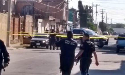 GALERIA/EJECUTARON A UN HOJALATERO A BORDO DE SU AUTOMÓVIL EN AGUASCALIENTES