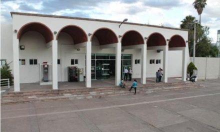 ¡Encajuelaron al encargado de una gasolinería en Aguascalientes!
