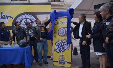 ¡Estará la Maldita Vecindad y Los Hijos del Quinto Patio en la Feria de los Chicahuales 2019!