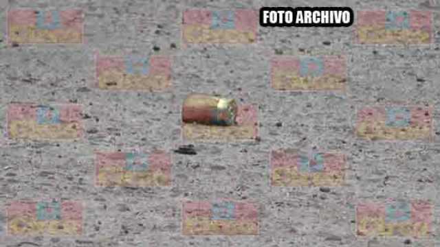 ¡De un disparo ejecutaron a un hombre en Pozo de Gamboa!
