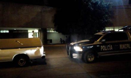 ¡Detuvieron y encarcelaron a sujeto que asesinó a otro de un balazo en Aguascalientes!