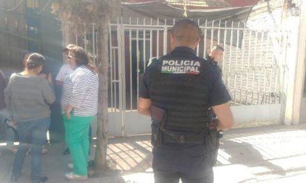 ¡Hallaron muerto y putrefacto a un hombre en su casa en Aguascalientes!