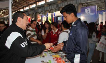 ¡Expo Universitaria 2019 reúne oferta educativa para jóvenes este 13 y 14 de marzo!