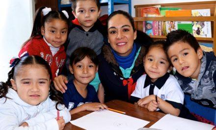¡Continuará Escuelas de Tiempo Completo en ciclo escolar 2018-2019!