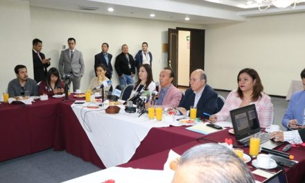 ¡Autoridades del Sector Salud aclaran panorama actual de influenza en Aguascalientes!