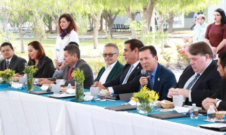 ¡Aguascalientes sede de Reunión Nacional de Universidades Politécnicas!